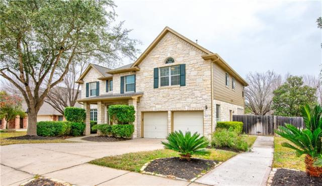 802 Oxford Dr, Pflugerville, TX 78660 (#3240569) :: The Gregory Group