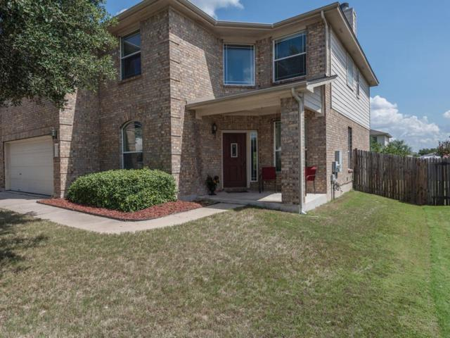 1313 Four Cabin Ct, Round Rock, TX 78665 (#3240955) :: Forte Properties