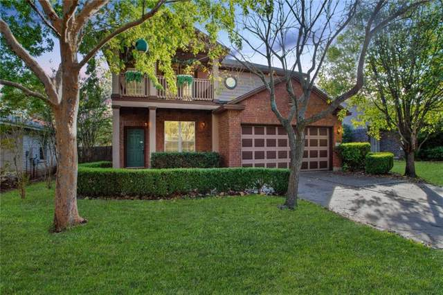 2107 Jesse Owens Dr, Austin, TX 78748 (#3242542) :: The Perry Henderson Group at Berkshire Hathaway Texas Realty