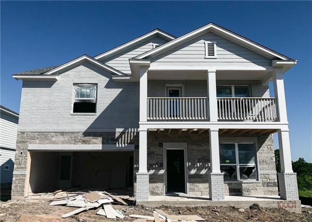 10001 Dalliance Ln, Manor, TX 78653 (#3243779) :: Papasan Real Estate Team @ Keller Williams Realty