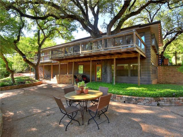 2605 Pembrook Trl, Austin, TX 78731 (#3248089) :: RE/MAX Capital City