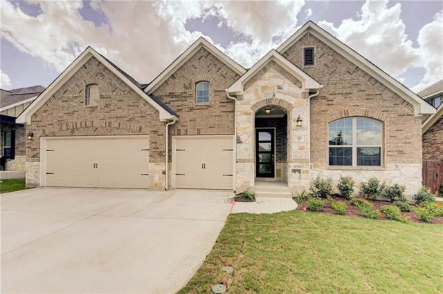 221 Sangiovese St, Leander, TX 78641 (#3248972) :: The Perry Henderson Group at Berkshire Hathaway Texas Realty