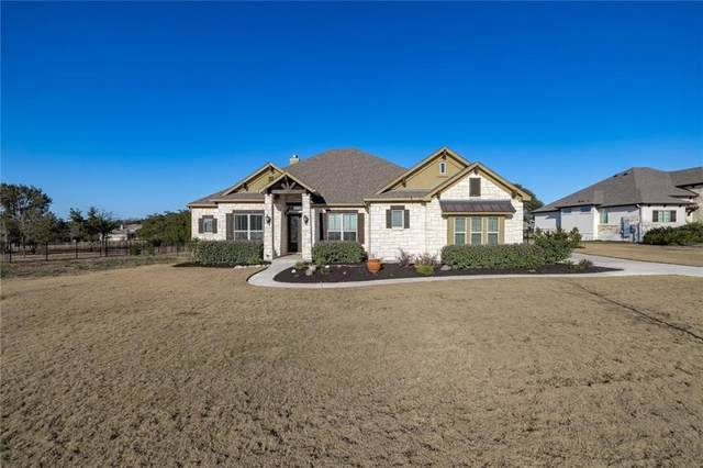 468 Bold Sundown, Liberty Hill, TX 78642 (#3252938) :: Realty Executives - Town & Country