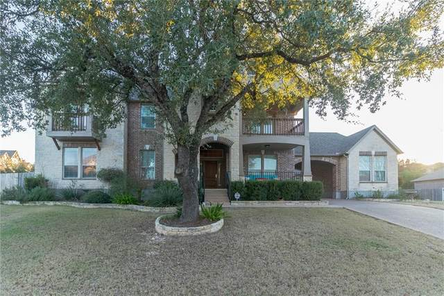 1586 Grassy Field Rd, Austin, TX 78737 (#3256344) :: Zina & Co. Real Estate