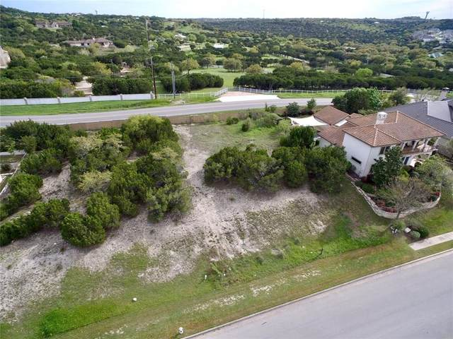 225 Golden Bear Dr, Austin, TX 78738 (MLS #3256467) :: Brautigan Realty