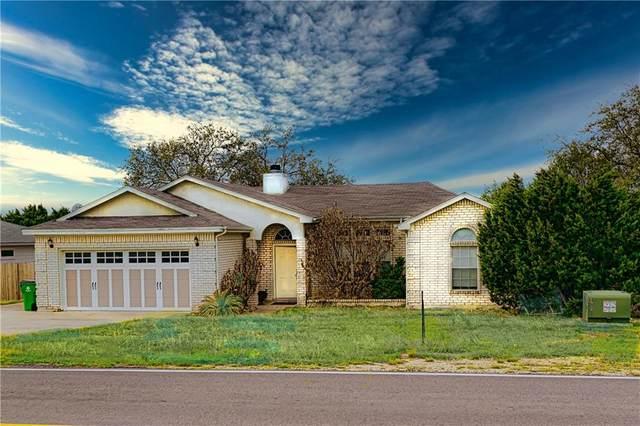 21604 Boggy Ford Rd, Lago Vista, TX 78645 (#3258033) :: Papasan Real Estate Team @ Keller Williams Realty