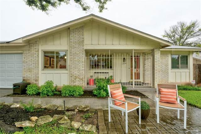 2704 Charlesworth Dr, Austin, TX 78745 (#3266931) :: Papasan Real Estate Team @ Keller Williams Realty