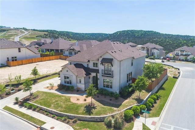 6600 Davenport Divide Rd, Austin, TX 78738 (#3269193) :: The Heyl Group at Keller Williams