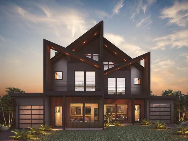 705 Huerta St A, Austin, TX 78704 (#3270080) :: Papasan Real Estate Team @ Keller Williams Realty