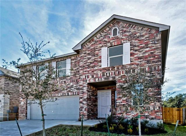 1060 Clove Hitch Rd, Georgetown, TX 78633 (#3276137) :: 3 Creeks Real Estate