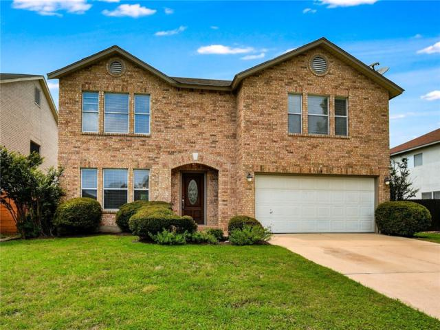 1709 Chinati Ct, Cedar Park, TX 78613 (#3278587) :: The Heyl Group at Keller Williams
