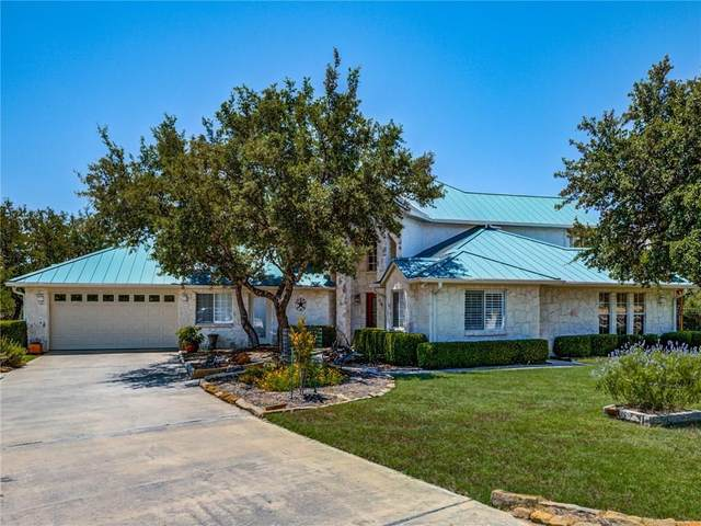 175 Muse Dr, Spring Branch, TX 78070 (#3284075) :: First Texas Brokerage Company