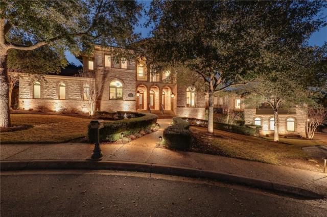 3000 Pescadero Cv, Austin, TX 78746 (#3287065) :: Ana Luxury Homes