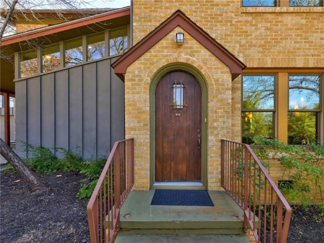 1501 Hartford Rd, Austin, TX 78703 (#3287946) :: Zina & Co. Real Estate