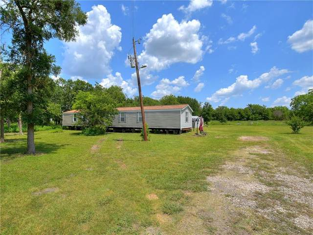 13401 Ranch Road 2338, Georgetown, TX 78633 (#3288816) :: Papasan Real Estate Team @ Keller Williams Realty