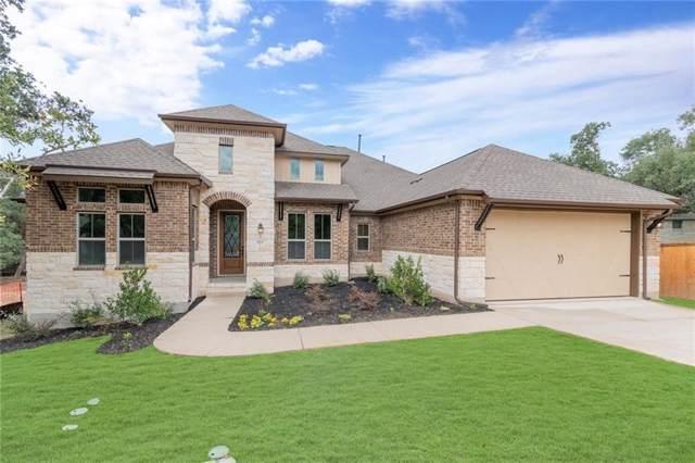 904 Cedar Lake Blvd, Georgetown, TX 78633 (#3291779) :: R3 Marketing Group