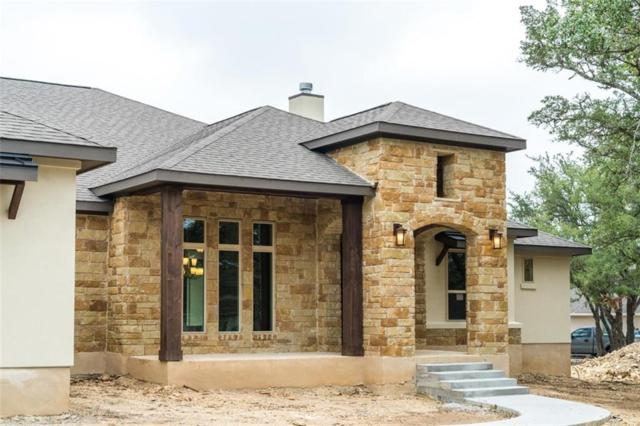 136 Chickasaw Plum Dr, Leander, TX 78641 (#3295992) :: The Perry Henderson Group at Berkshire Hathaway Texas Realty