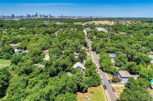 3409 Neal St Lot B, Austin, TX 78702 (#3297080) :: Realty Executives - Town & Country