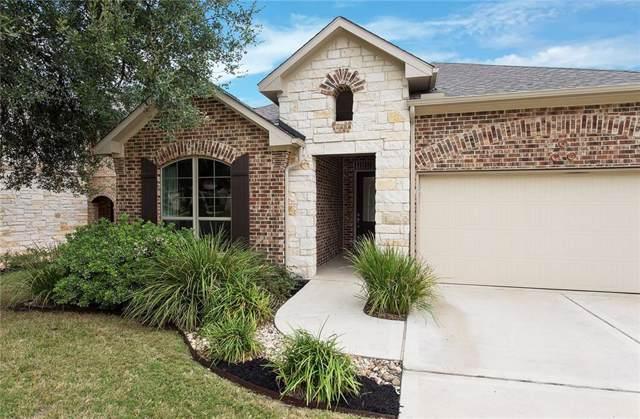 1624 Highland Ridge Rd, Georgetown, TX 78628 (#3300666) :: Douglas Residential