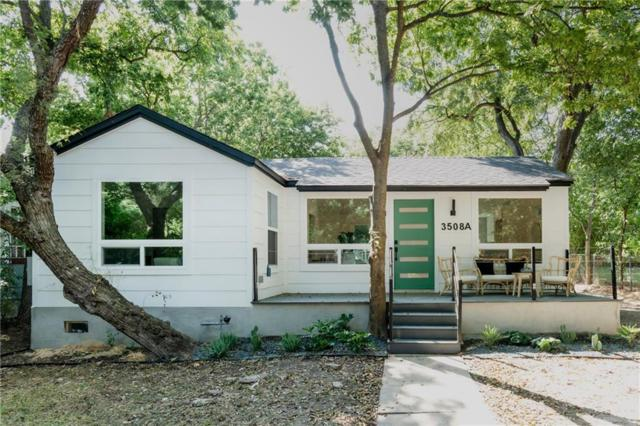 3508 Robinson Ave, Austin, TX 78722 (#3303265) :: Kourtnie Bertram | RE/MAX River Cities