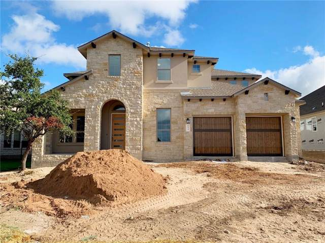 153 Eiglehart Rd, Austin, TX 78737 (#3305113) :: The Heyl Group at Keller Williams
