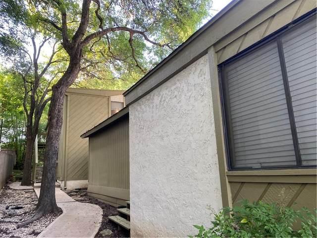 2000 Glen Allen St, Austin, TX 78704 (#3306024) :: Tai Earthman | Keller Williams Realty
