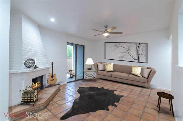 606 W Lynn St #3, Austin, TX 78703 (MLS #3316570) :: Vista Real Estate