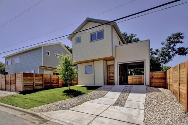 1310 Cedar Ave B, Austin, TX 78702 (#3319573) :: Ana Luxury Homes