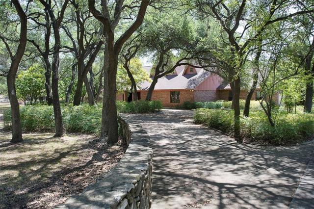 116 Rancho Bueno Dr, Georgetown, TX 78628 (#3320000) :: Watters International