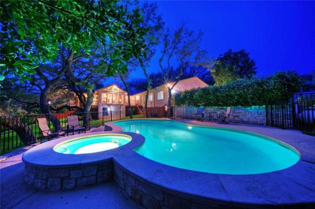 5503 Arroyo Rd, Austin, TX 78734 (#3322253) :: The Perry Henderson Group at Berkshire Hathaway Texas Realty