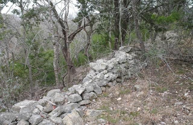 LOT Los Arboles Ln, Blanco, TX 78606 (#3324456) :: First Texas Brokerage Company