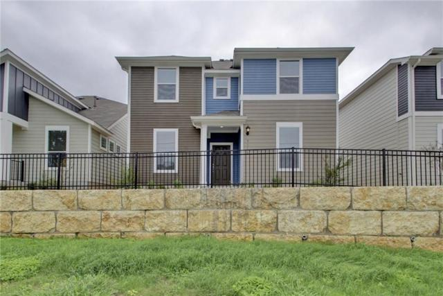 5314 Golden Canary Lane, Austin, TX 78723 (#3325355) :: Amanda Ponce Real Estate Team