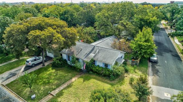 1921 W 40th St, Austin, TX 78731 (#3332899) :: The Perry Henderson Group at Berkshire Hathaway Texas Realty
