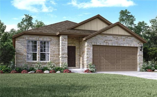 5413 Vanner Path, Georgetown, TX 78626 (#3333343) :: Papasan Real Estate Team @ Keller Williams Realty