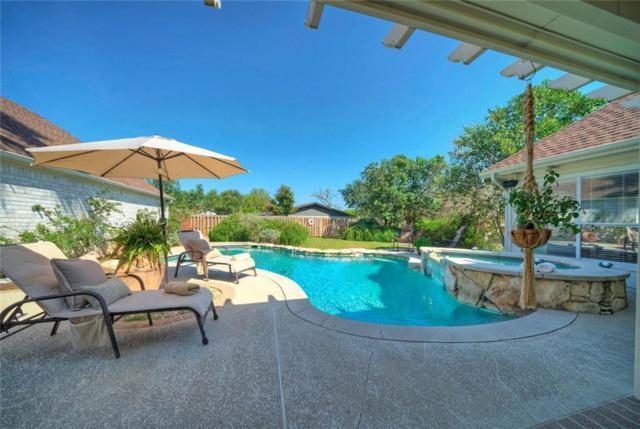 1004 Lakeway Dr, Lakeway, TX 78734 (#3338397) :: Papasan Real Estate Team @ Keller Williams Realty