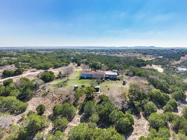 1336 Bonita Dr, Blanco, TX 78606 (#3339017) :: The Heyl Group at Keller Williams