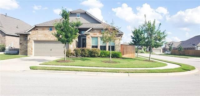 3372 Pablo Cir, Round Rock, TX 78665 (#3339272) :: Zina & Co. Real Estate