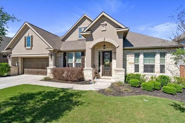 1513 Burr Pkwy, Leander, TX 78641 (#3339921) :: Papasan Real Estate Team @ Keller Williams Realty