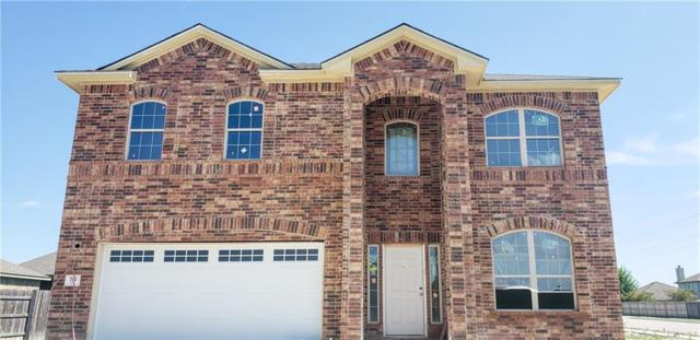701 Manzano Ln, Pflugerville, TX 78660 (#3340650) :: 12 Points Group
