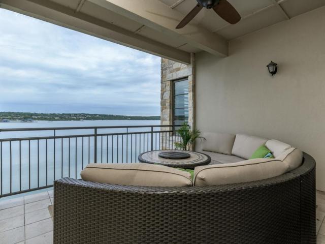 210 Marina Village Cv #210, Austin, TX 78734 (#3340724) :: Amanda Ponce Real Estate Team