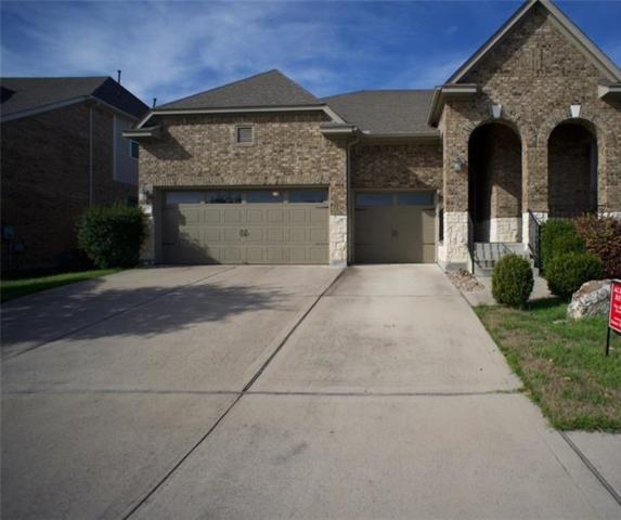 400 Highland Horizon, Austin, TX 78717 (#3341649) :: Ana Luxury Homes