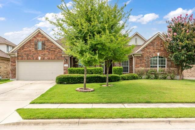2915 E Piper Sonoma Ct, Round Rock, TX 78665 (#3343551) :: Papasan Real Estate Team @ Keller Williams Realty