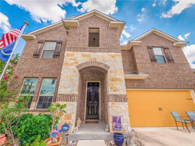 117 Phil Mickelson Ct, Round Rock, TX 78664 (#3346188) :: The Heyl Group at Keller Williams
