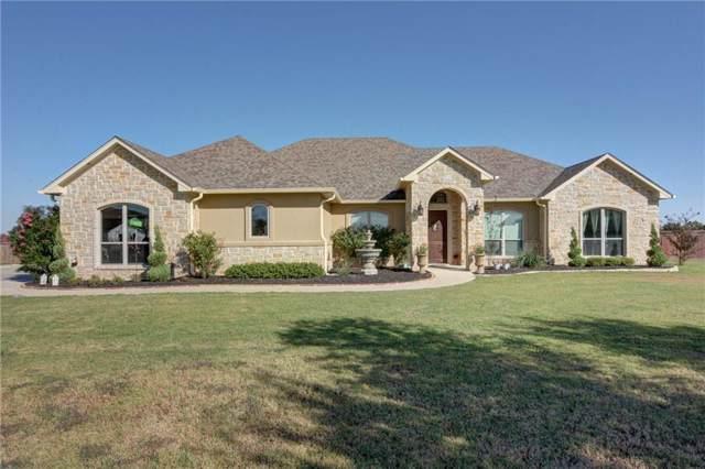 101 Eland Ave, Bastrop, TX 78602 (#3347318) :: Ben Kinney Real Estate Team