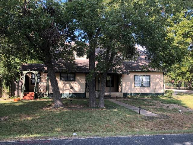 701 N Avenue H, Elgin, TX 78621 (#3348239) :: The Perry Henderson Group at Berkshire Hathaway Texas Realty
