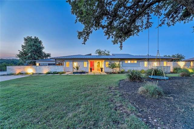 17913 Flagler Dr, Austin, TX 78738 (#3352550) :: The Perry Henderson Group at Berkshire Hathaway Texas Realty