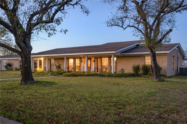 3345 E Austin St, Giddings, TX 78942 (#3357189) :: The Perry Henderson Group at Berkshire Hathaway Texas Realty