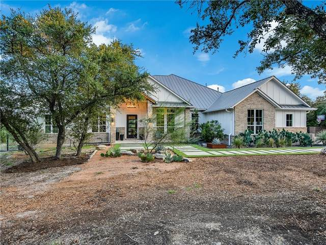 2122 Oscars Echo, Spicewood, TX 78669 (#3357515) :: Front Real Estate Co.