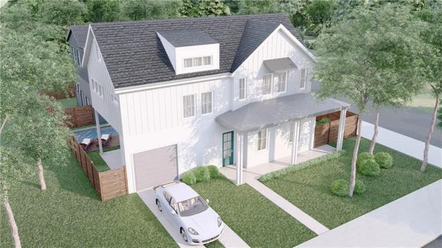 2100 De Verne St, Austin, TX 78704 (#3359412) :: Zina & Co. Real Estate
