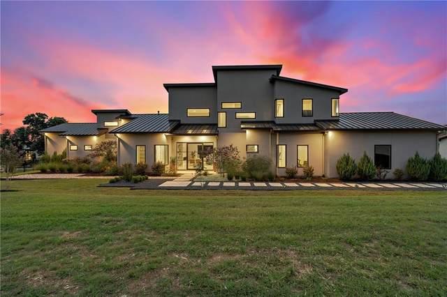 8400 Lakewood Ridge Cv, Austin, TX 78738 (#3360757) :: Front Real Estate Co.